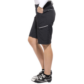 VAUDE Tamaro Shorts Women black